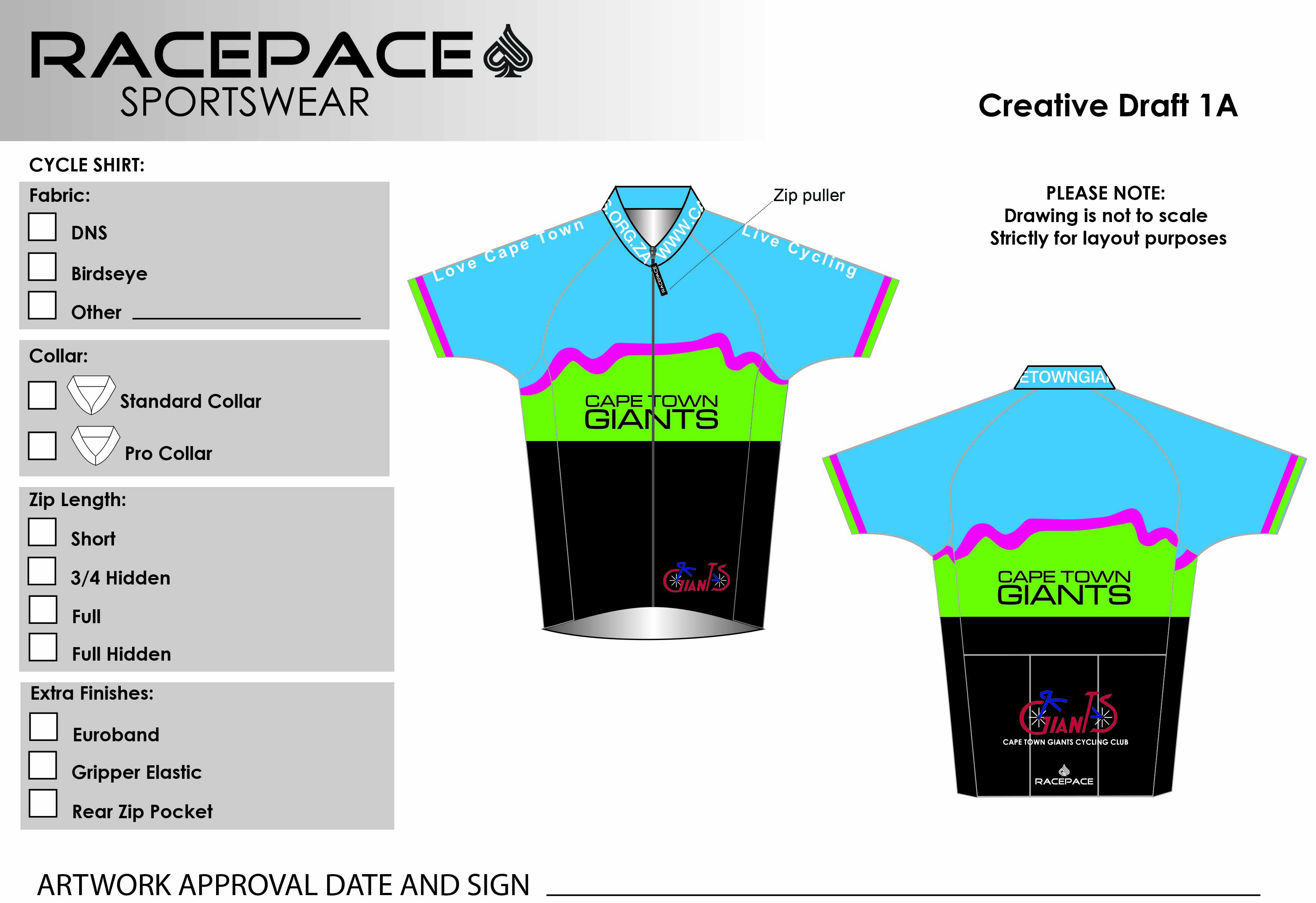 CT Giants Cyclle shirt Draft 1A