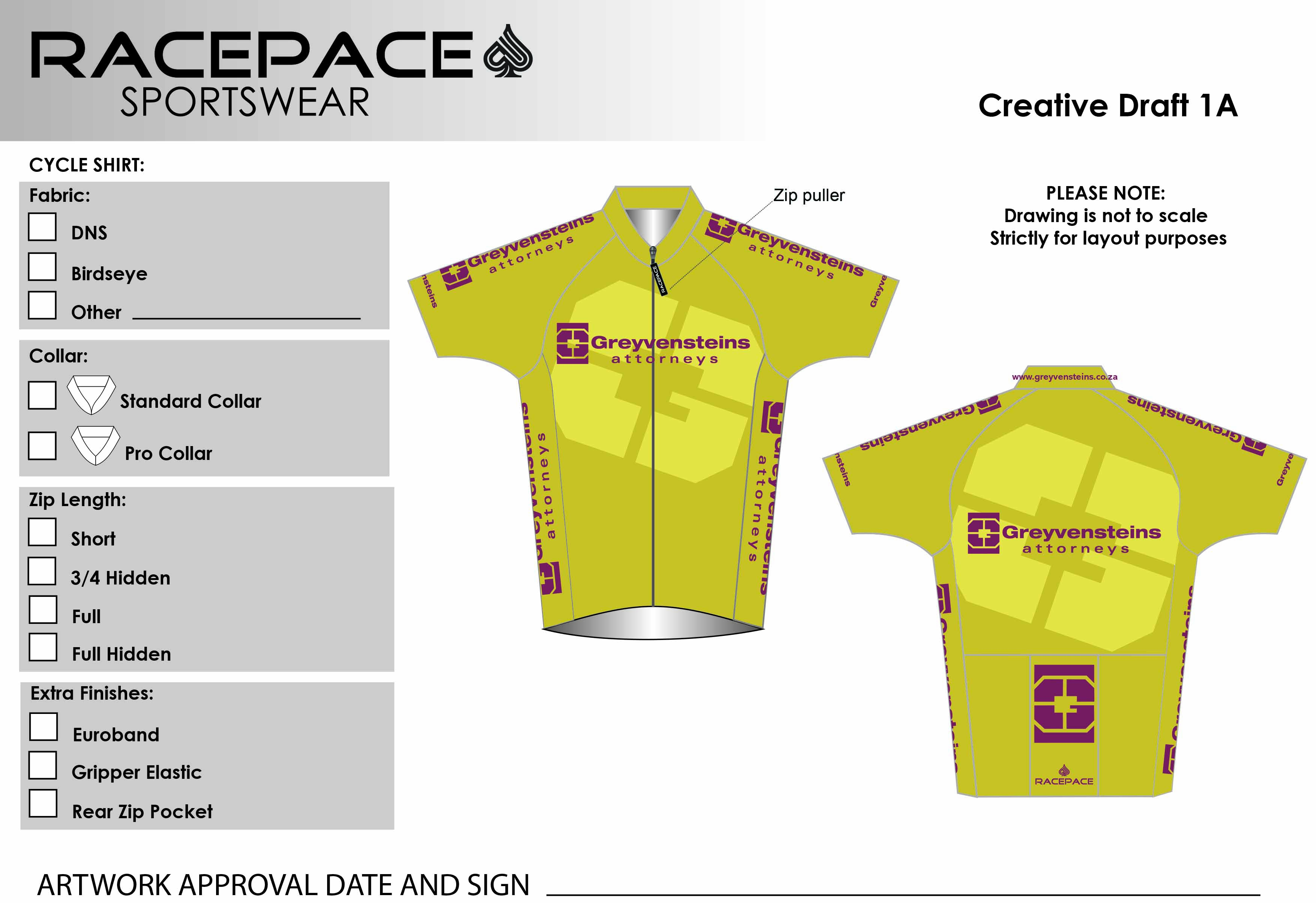 Greyvensteins Cycle Shirt Draft1A